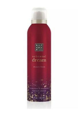 RITUALS Oriental Dream Duschschaum 200ml Limited Edition