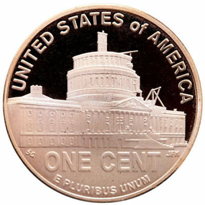 """2009 S Lincoln Cent """"Presidency Proof"""" P & D bRILLIANT UNC Penny"""