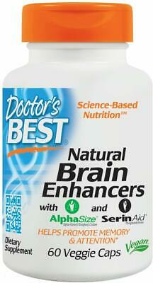 DOCTOR'S BEST, NONI Concentrate 650mg 120 VKaps EXTRAPREIS!!!