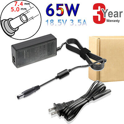 For HP 2000 Series Laptop Notebook AC Adapter Power Cord Battery Charger