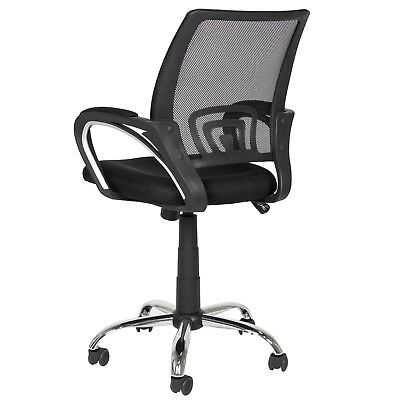 Ergonomic Computer Home Office Chair w/Mesh Design