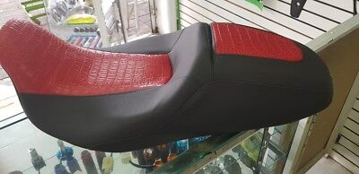 Street Glide HARLEY Seat Cover P52320-11, 2008-2017 COVER ONLY