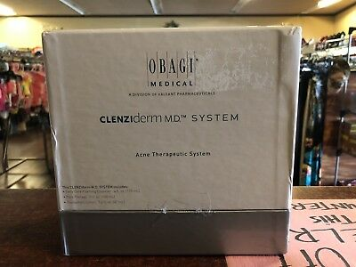Obagi Medical Clenziderm MD Acne Therapeutic System