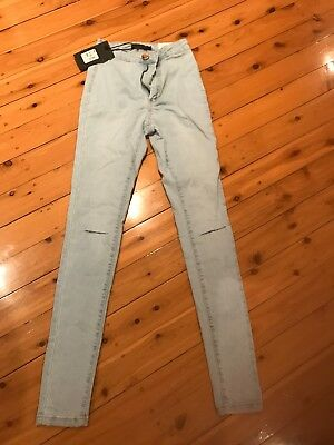 Ava And Eve Jeans- Size 6
