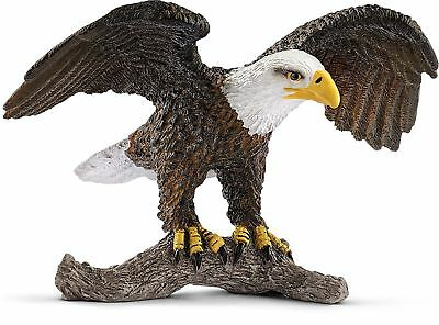 Schleich 14780 Bald Eagle – New In Package