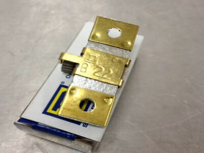 Overload Protection Relays NEW SQUARE D B22.0 OVERLOAD RELAY ...