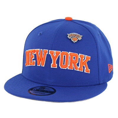 finest selection 5af11 f04ce New Era 9Fifty New York Knicks