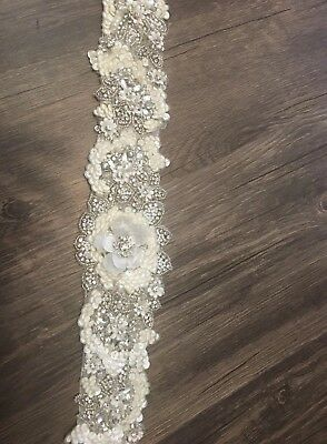 bridal belt rhinestone