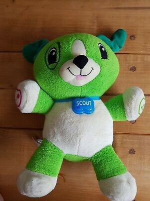 Leapfrog My Pal Scout Good Condition 099 Picclick Uk