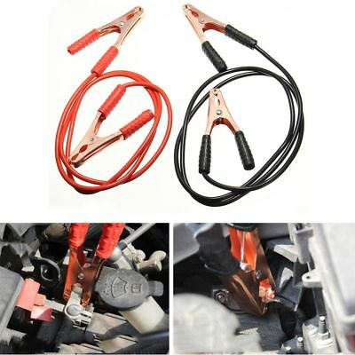 Amp Car Electronics Battery Jump Cable Emergency Power Charging Starter Leads