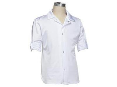 Every Man Shirt by Kelle Large Child