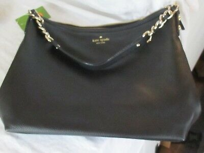 e32b84088c6f KATE SPADE BOERUM Place Thayer Back Leather Laptop Backpack Book ...