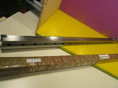 Set of 2 STAR Roller Rail Systems 1805-462-61 871865 943mm size 45 Class P New