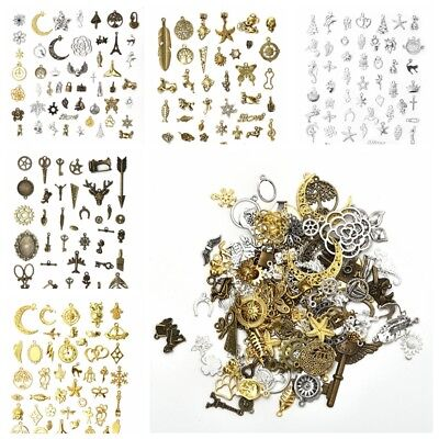 DIY Crafts Random Shapes 50g/pack Charms Pendants Jewelry Making Findings