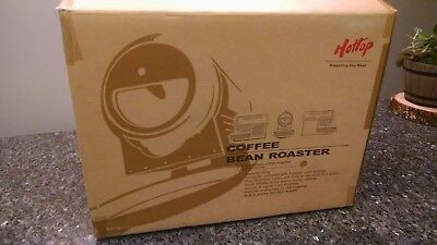Hottop KN-8828P-2 Programmable Coffee Roaster