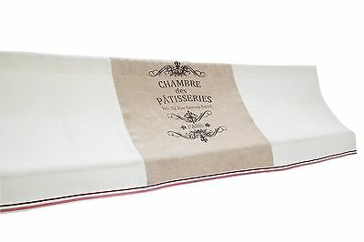 Custom Made Changeable French Country Awning Style Valance