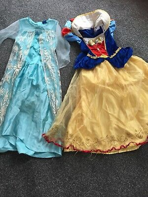girls disney outfit
