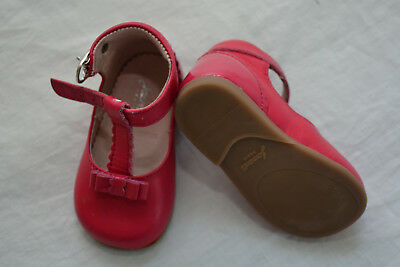 Chaussures Jacadi Fille Taille 18
