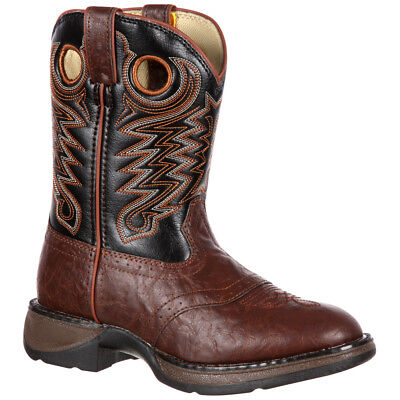Durango BT300 Kids Youth Western/Cowboy Boots
