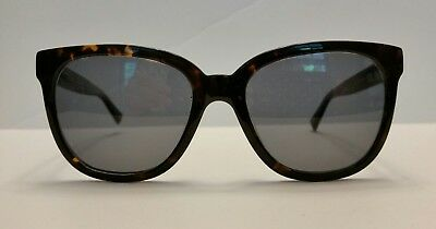 Warby Parker Eyelgasses Frames, REILLY 200, 55 - 19 - 145, TORTOISE,  Pre-Owned