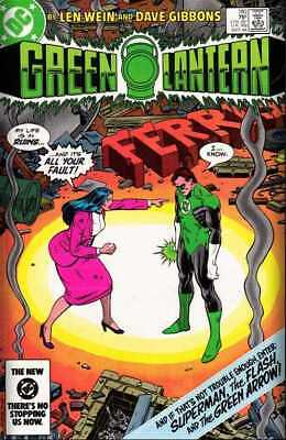 Green Lantern #180 (Sept 1984, DC) VF