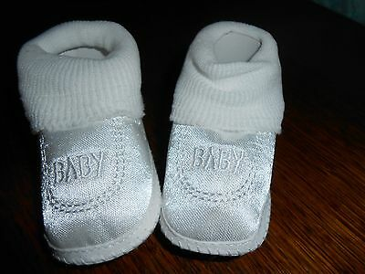 Chaussons Baby