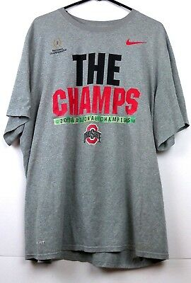 ohio state football national championship shirts