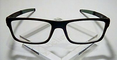 Vintage Authentic OAKLEY CURRENCY OX8026 9185 54-17 133 Eyeglass Frames, $49.99