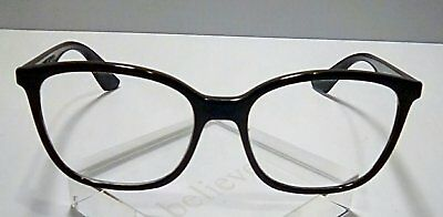 Vintage Authentic Ray Ban RB 7066 2000 54-17 145 Eyeglass Frames, $39.99