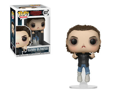 Pop! TV: Stranger Things - Eleven Elevated #637