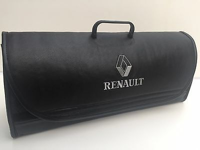 Renault car boot organiser storage bag will fit all models qqq