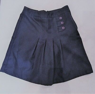 Girl's French Toast school uniform scooter/skort NAVY size 12