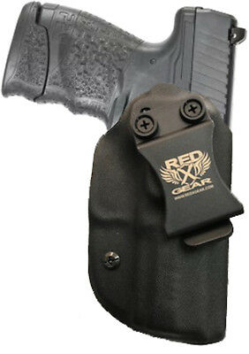 WALTHER PPS-M2 AND RMSc iwb aiwb holster optic compatible
