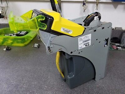 MEI SC6602 Bill Validator / Acceptor for IGT S2000 Upright - Bezel Included