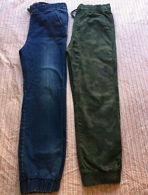 country road size 10 Kids Unisex Pants