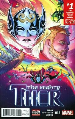 The Mighty Thor #15 (Vol 2)