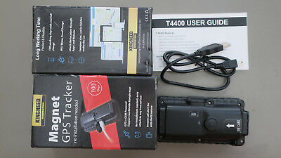 GPS Tracker Magnetic T4000