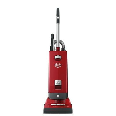 Sebo X7 automatic Upright Bagged Vacuum Cleaner