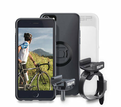 SP Connect Bike Bundle für iPhone 8/7/6s/6 / Handyhalterung / 4 in 1