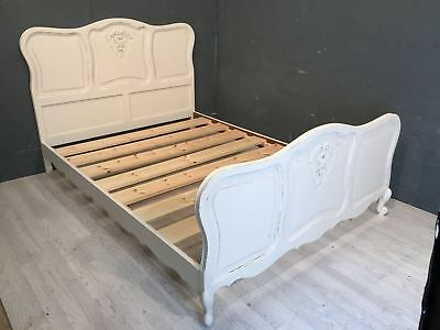 Wooden Bed Slats and bearers (to accompany our Vintage French Beds)