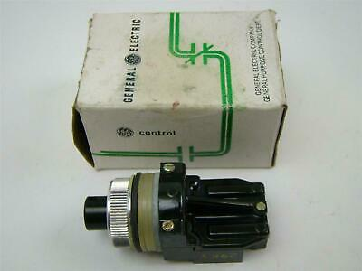 General Electric Pushbutton Non-Illuminated (Max Volts 150), CR104A8102