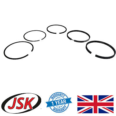 Piston Ring 5pc Set for Fordson Super Dexta with Perkins A3.152 / F3.152 Engine