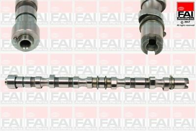 FAI Camshaft C345  - BRAND NEW - GENUINE - 5 YEAR WARRANTY