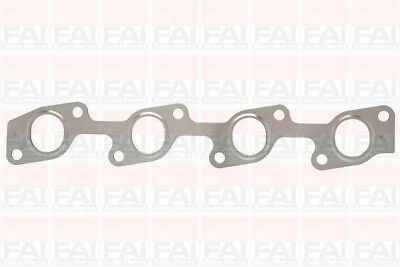 New Genuine FAI Exhaust Manifold Gasket Set  EM1804 Top Quality