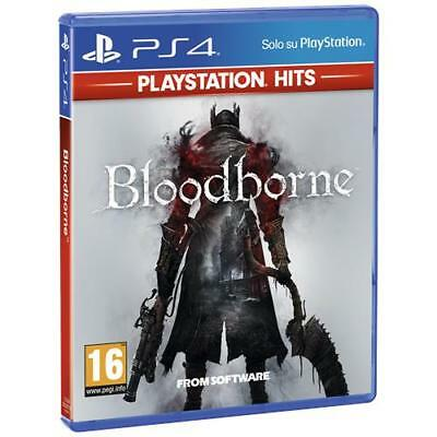 SONY PS4 - Bloodborne (PS Hits)