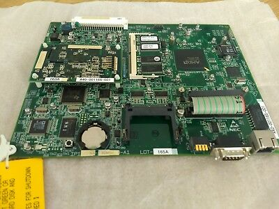 NEC Aspire IP1NA-8DMSU-A1 A40-001165-001 Voicemail Board (No HDD)