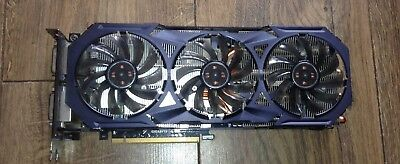 gigabyte geforce gtx 980ti 6gb windforce 3x