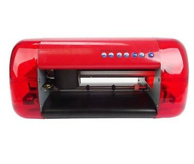 A3 Size CUTOK Vinyl Cutter Plotter, Laser with Contour Cut Function Sign Making