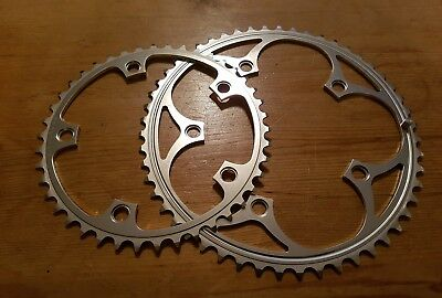 Shimano SG Dura Ace 52/42 Chainrings, *Brand New* *NOS*