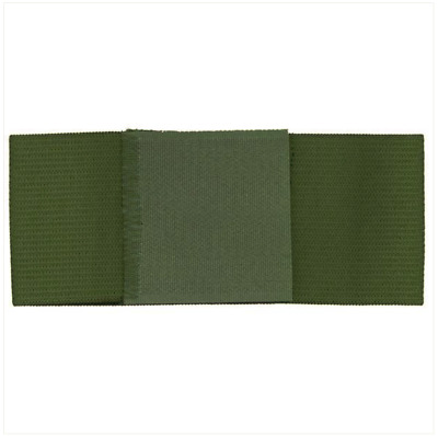 Vanguard BOOT BANDS: BETTER TROUSER BOOT BLOUSERS - GREEN